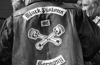 Ghost gang mc europe